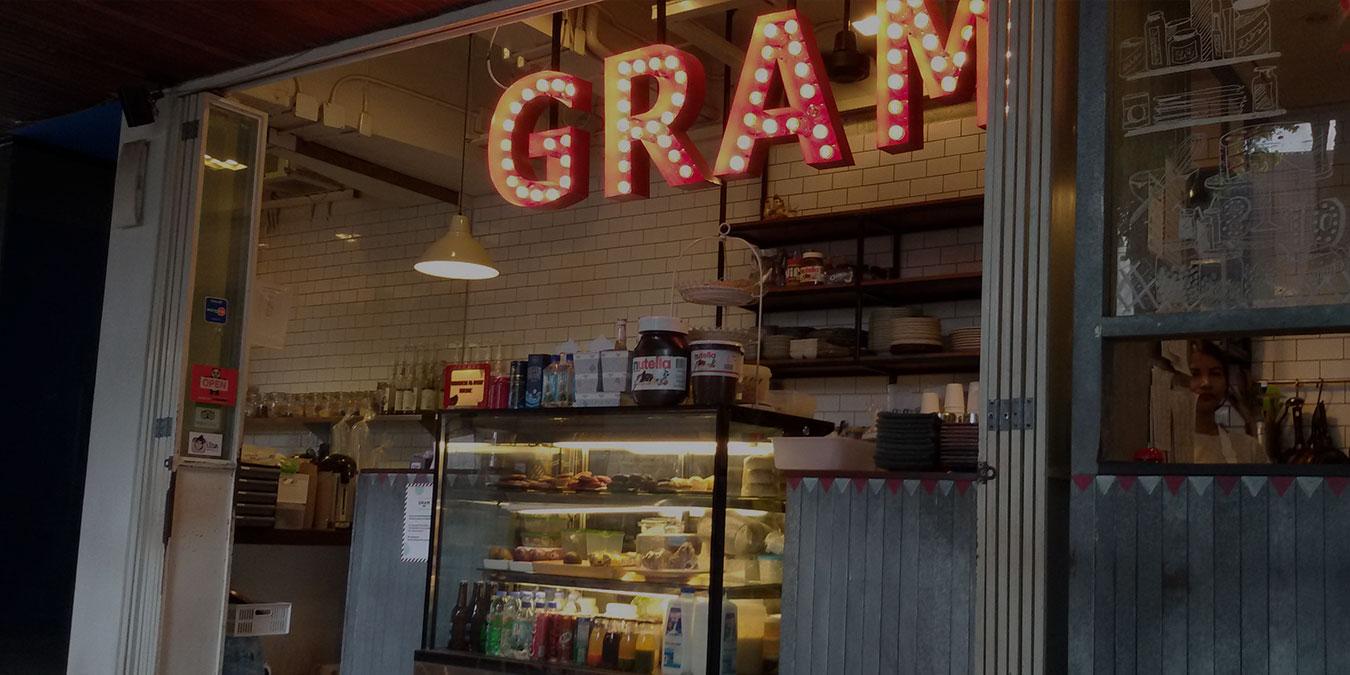 GRAM | Thonglor | Bangkok