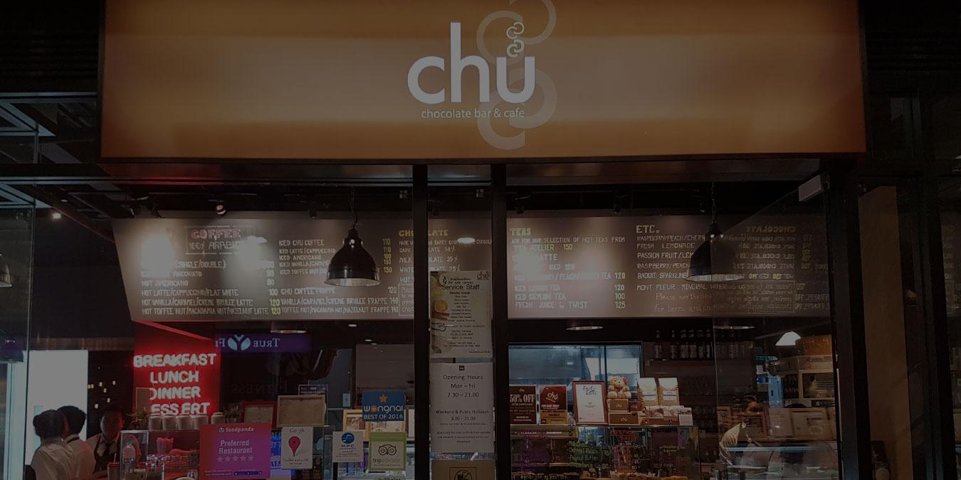 Chu | Asok | Bangkok