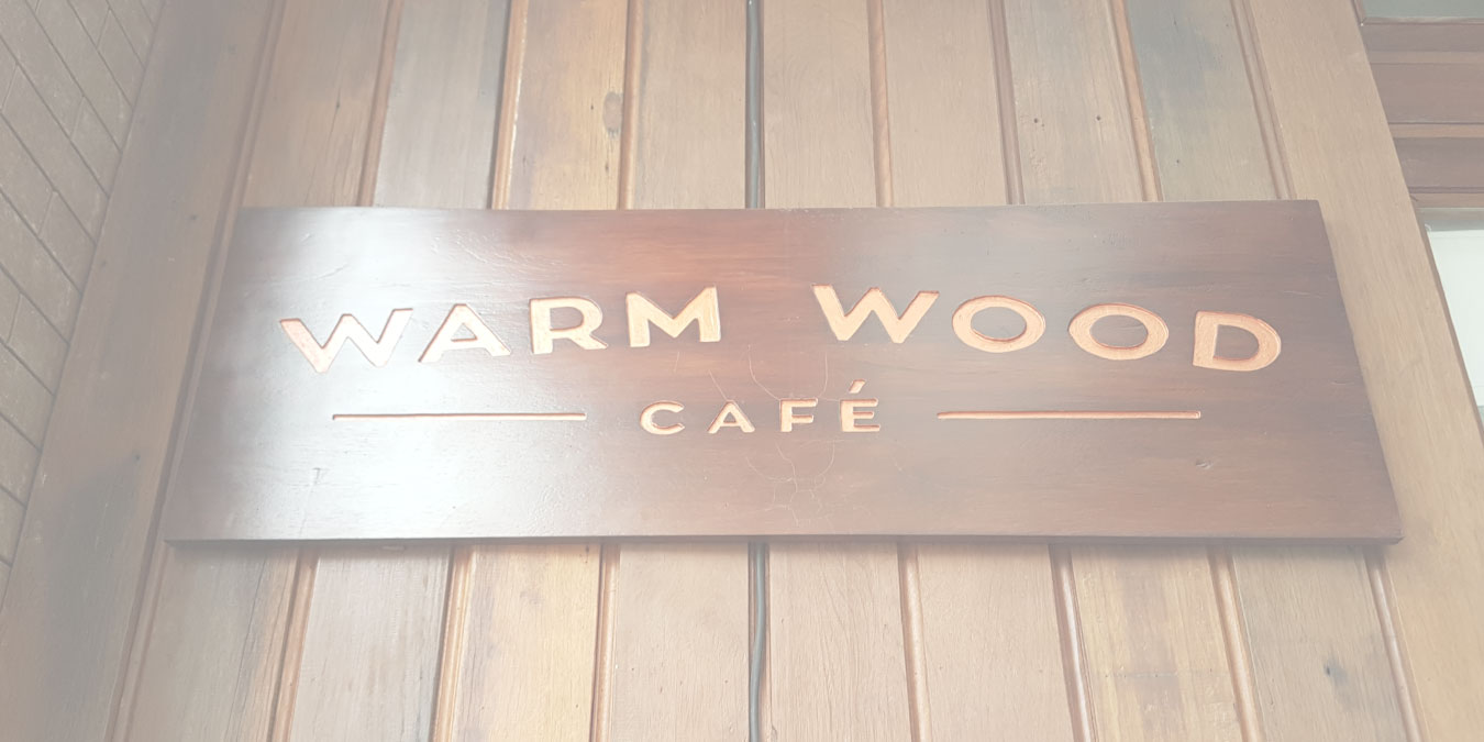 Warm Wood Cafe | Thonglor | Bangkok