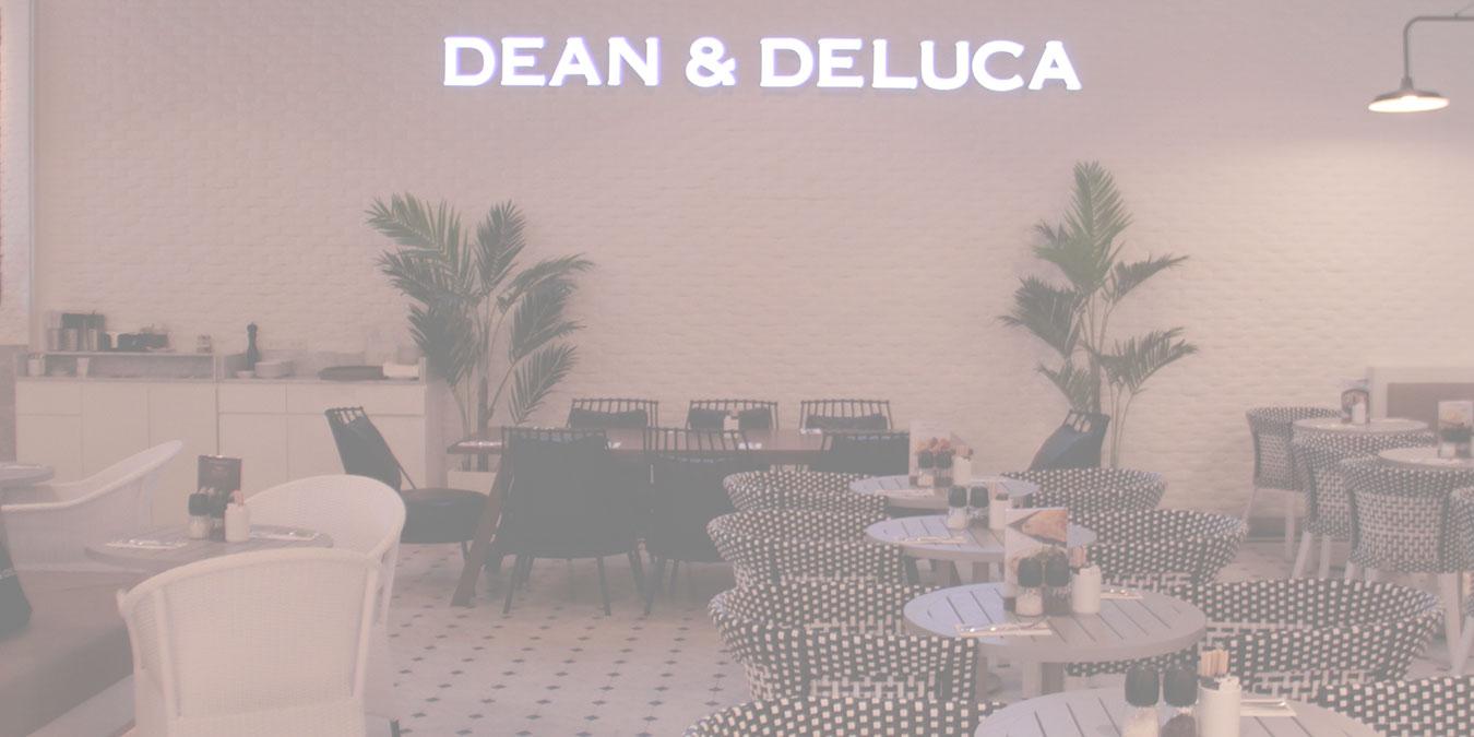 Dean & Deluca | Bluport | Hua Hin