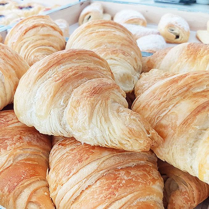 Khao Takiab Breakfast | Andreanna's Bread Cafe  | Khao Takiab | Hua Hin