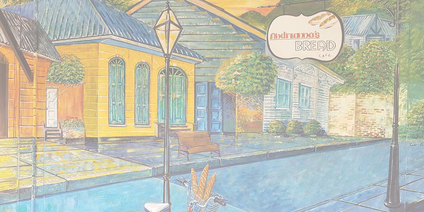 Andreanna's Bread Cafe | Khao Takiab | Hua Hin