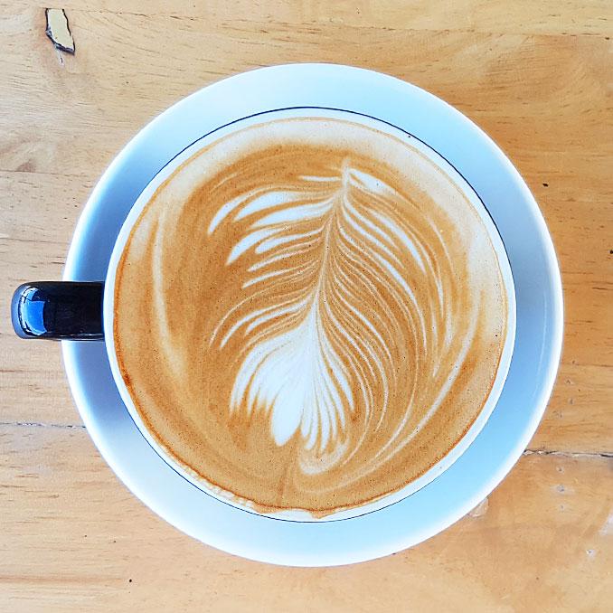 Incredible Cafè and Great Coffee | 7 Grams Coffee | Hua Hin