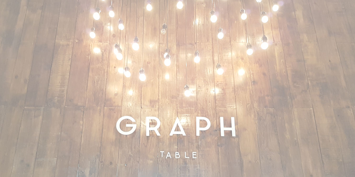 Graph Table | Chiang Mai