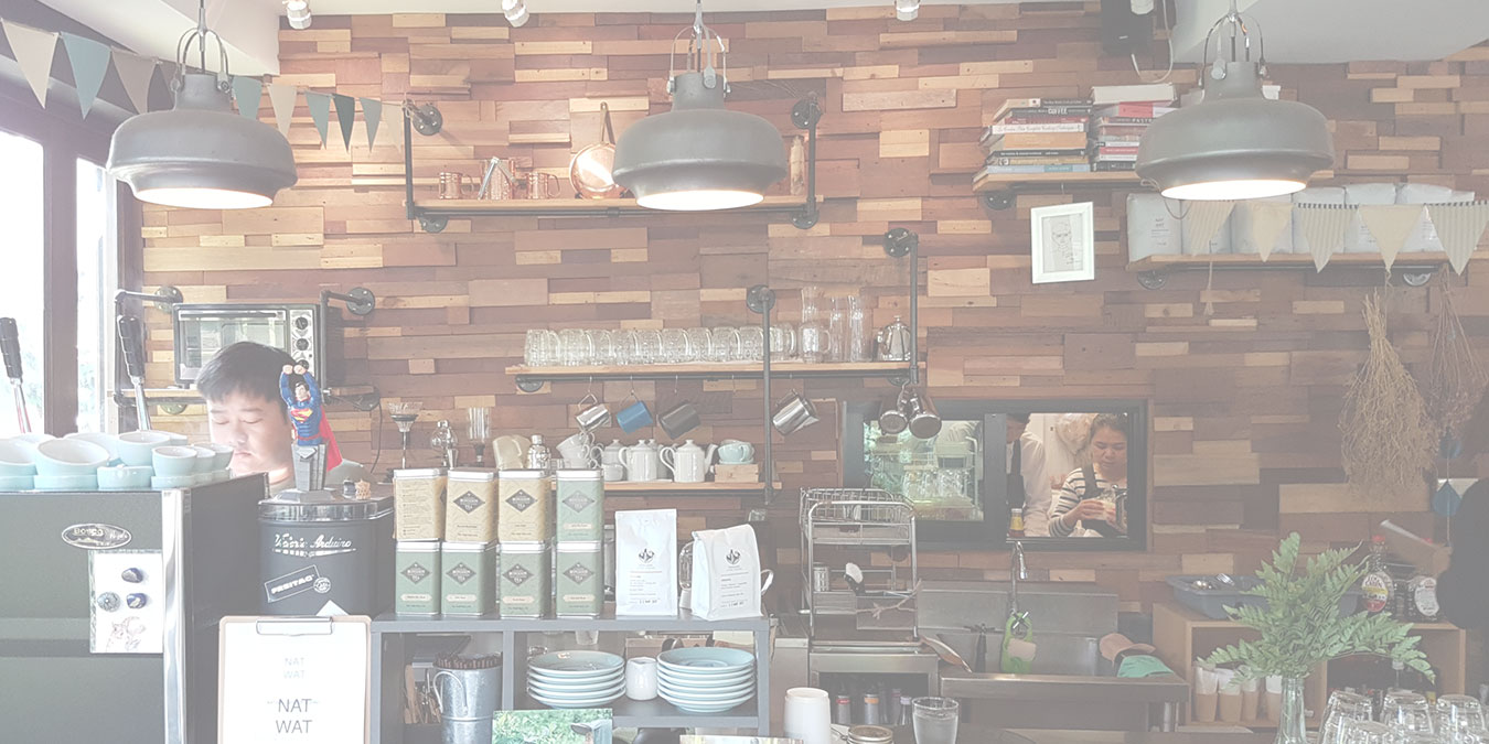 Natwat Home Cafe | Chiang Mai