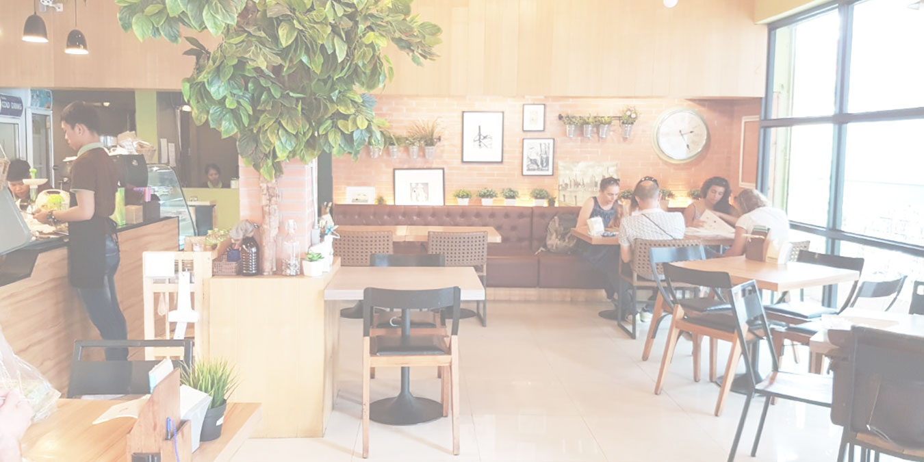 The Salad Concept   Sompetch Branch   Chiang Mai