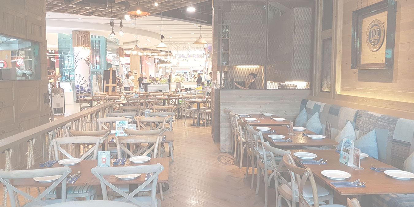 Eatview by EST.33 | Bluport | Hua Hin