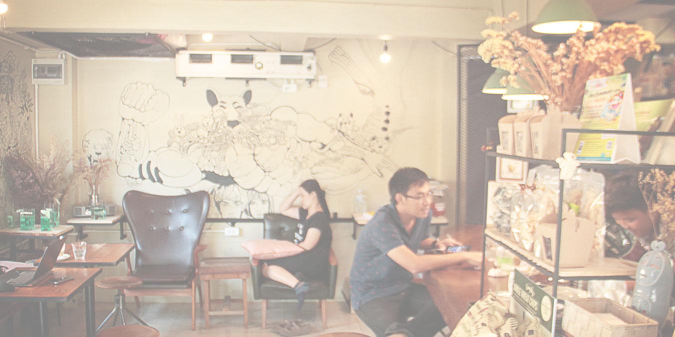 Velo Cafe | Hua Hin