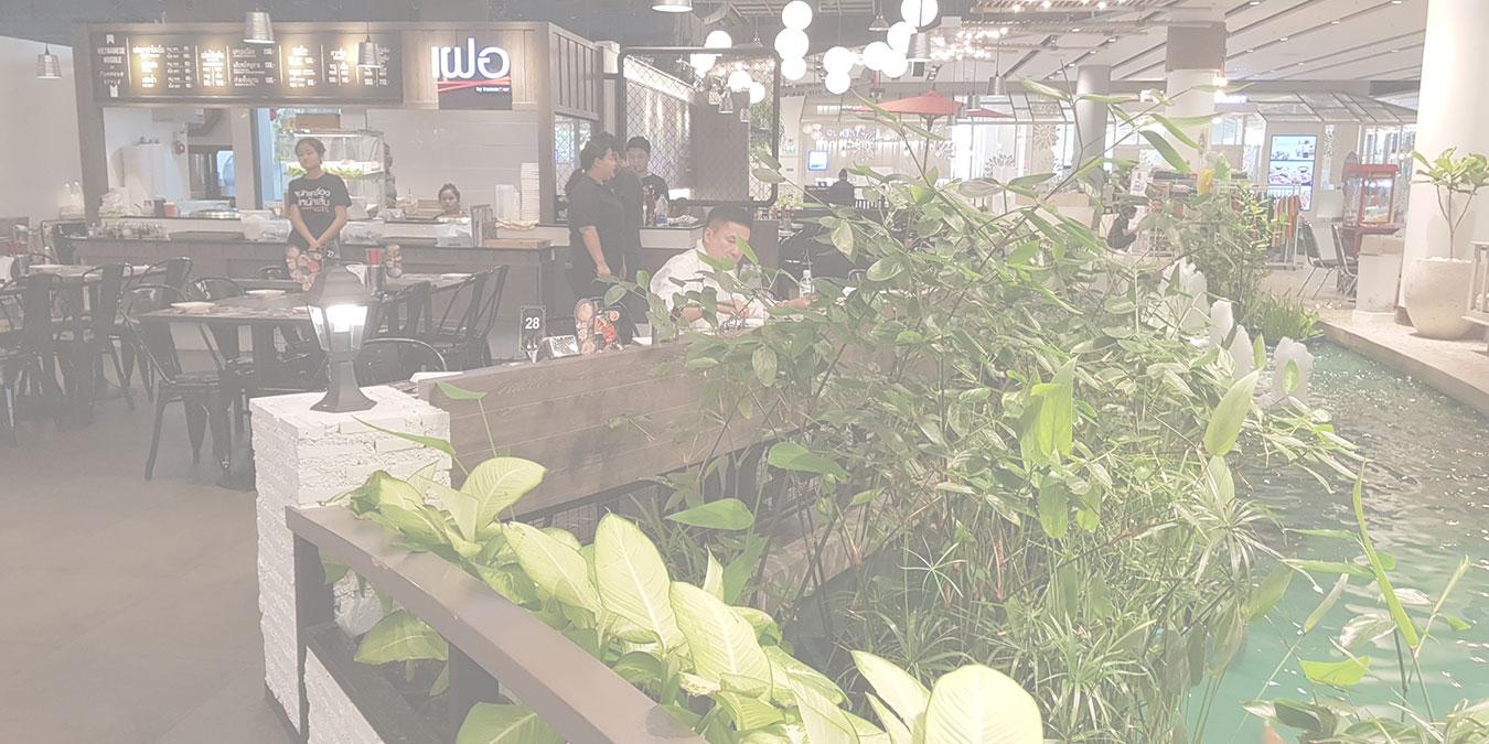Pho Restaurant | BluPort | Hua Hin | Thailand