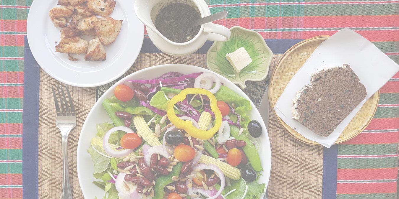 The Social Salad | Hua Hin | Thailand