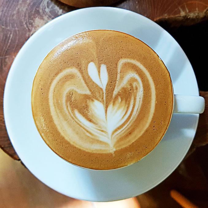 Great coffee in Bangkok at Chiang Mai prices   Espressoman   Bangkok   Thailand