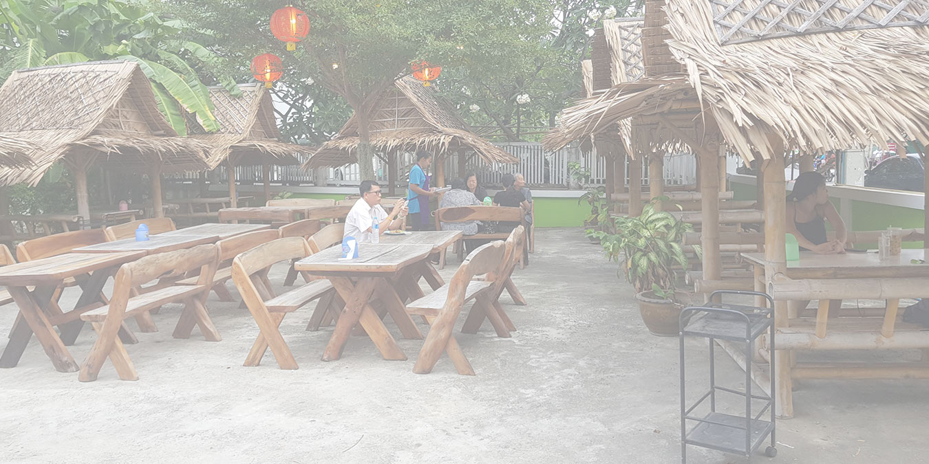 Baan Talay Hua Hin (ร้านบ้านทะเลหัวหิน) | Khao Takiab | Hua Hin | Thailand