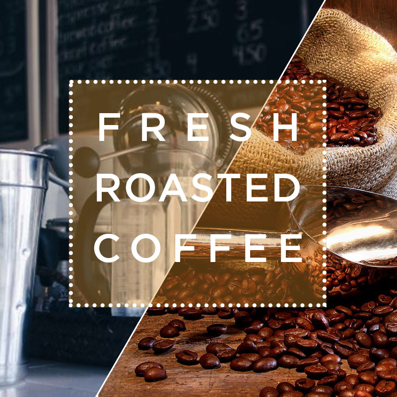 Freshly Roasted Coffee Delivered to Your Door | Thailand