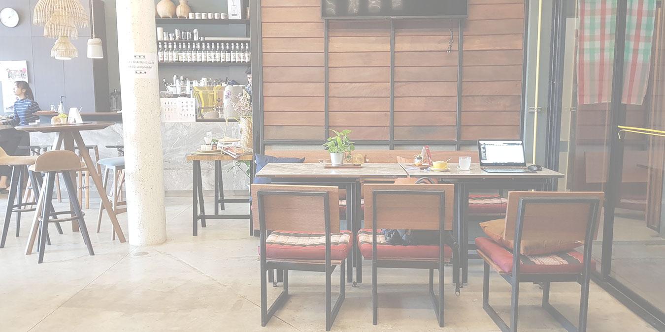 Thai Tune Coffee Bar | Best Coffee in Udon Thani? | Udon Thani | Thailand