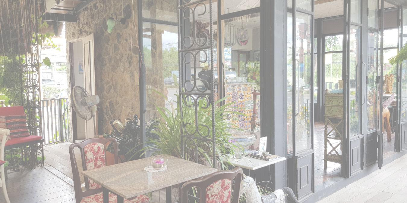 Pony Cafe | Hua Hin | Thailand
