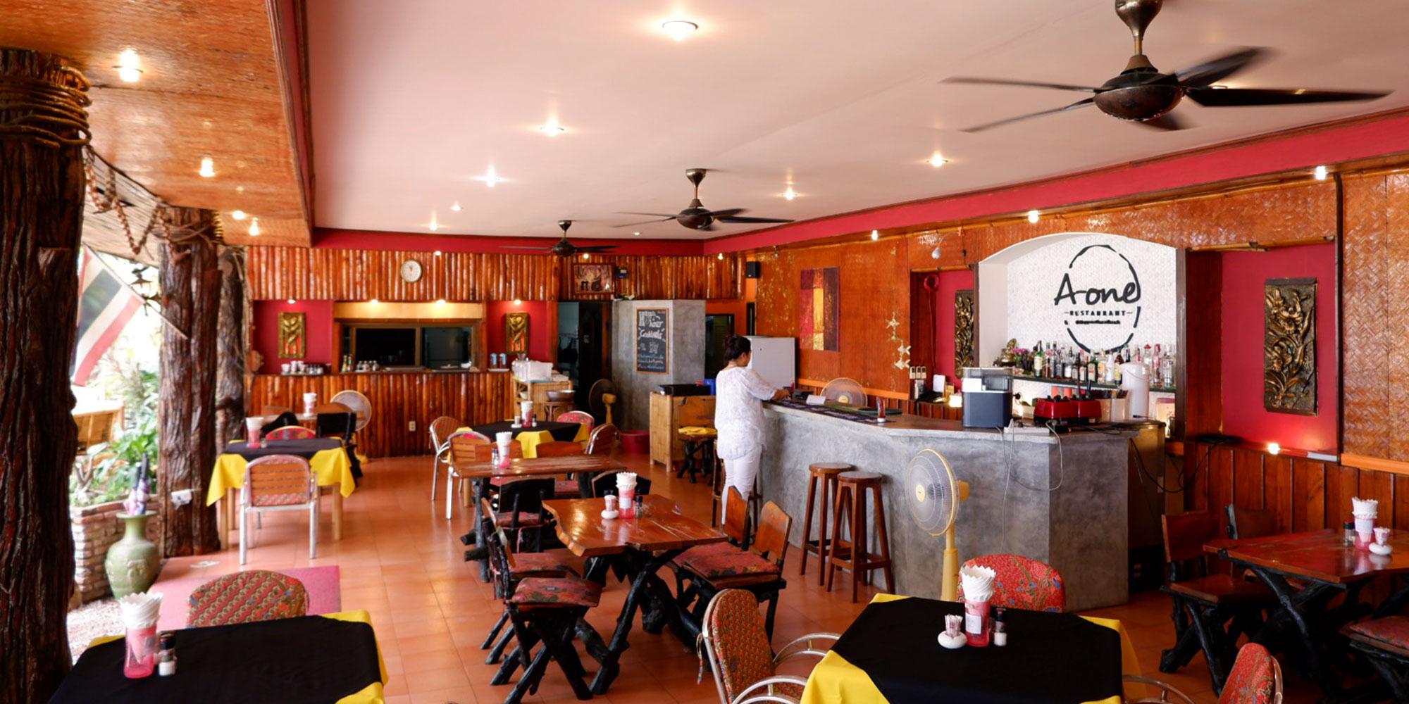 A-One Restaurant | Ao Nang | Krabi | Thailand