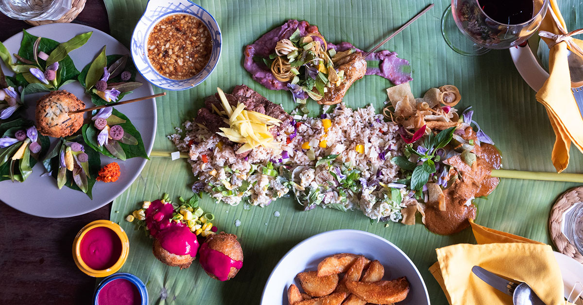 My List of Best Restaurants, Bars and Cafe's in Siem Reap